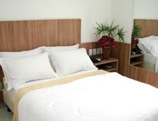 Premium Executive Hotel: Apartamento Luxo