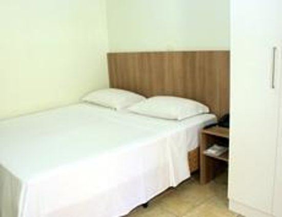 Premium Executive Hotel: Apartamento Standard