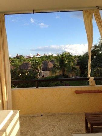 TRS Yucatan Hotel: une autre vue de la chambre