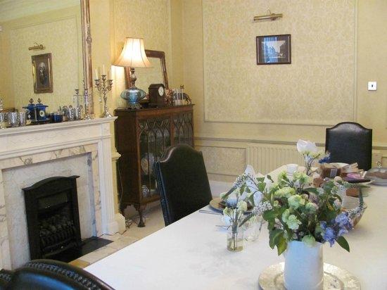 12 Morton Terrace : Beautiful decor