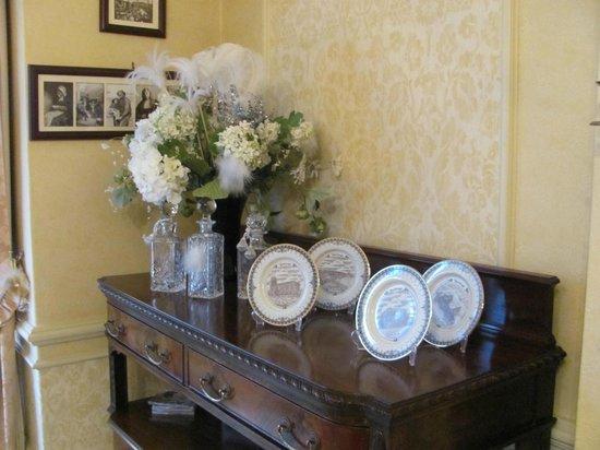 12 Morton Terrace : Elegant decor