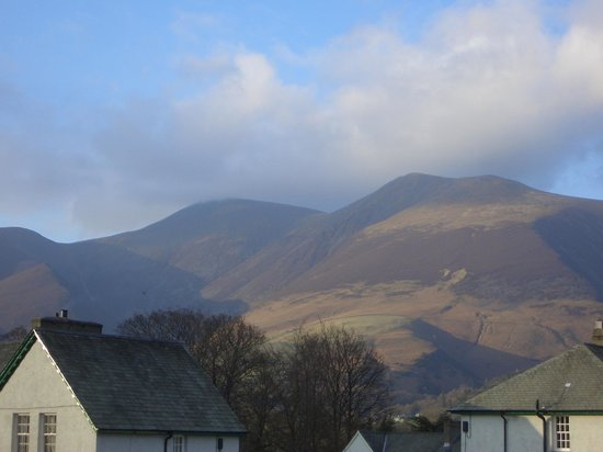 Fell House: Skiddaw