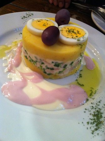 Arai Shoten : ポテトサラダ