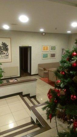 Ibiltze Hotel Lasarte: sin comentarioos...