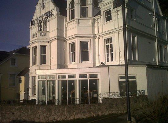 Headlands Hotel, Llandudno