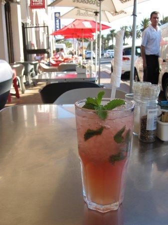 Foto de The Bayside Cafe