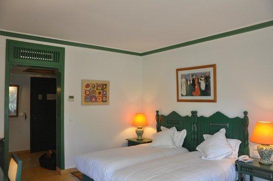 Villa Mandarine: View of room