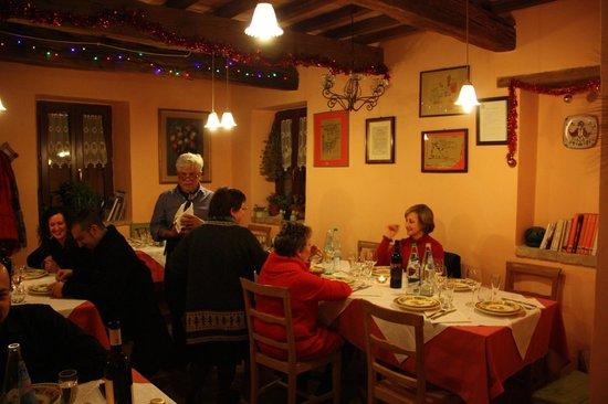 Agriturismo Pietra Rosa : cenone capodanno 2013 a pietrarosa
