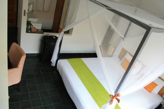 The Plantation Urban Resort and Spa : Chambre