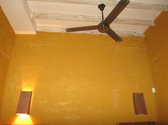 Casa Portal de Getsemani : Ceiling