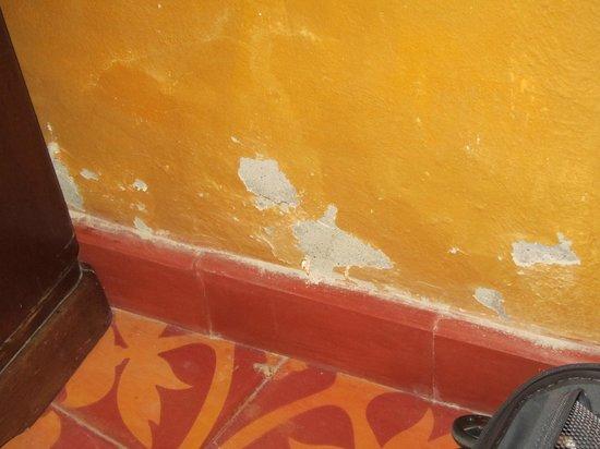 Casa Portal de Getsemani : Floor