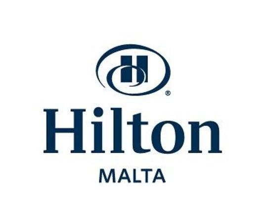 Hilton Malta: Hotel Logo
