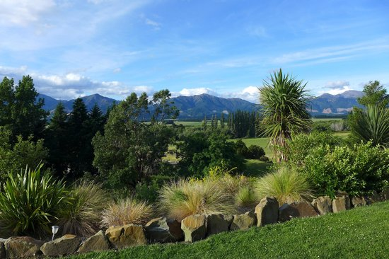 Select Braemar Lodge & Spa: A room with a view