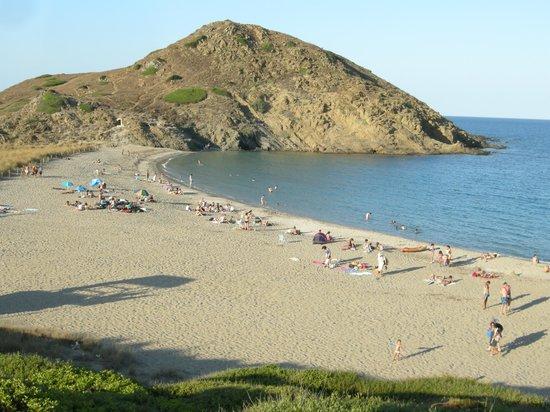 Mahon, Spain: Sa Mesquida