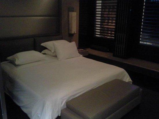 Key Hotel: Habitación