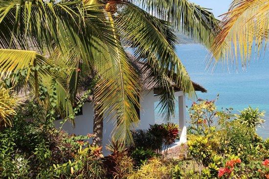 Mahafaly Lodge: Bungalow