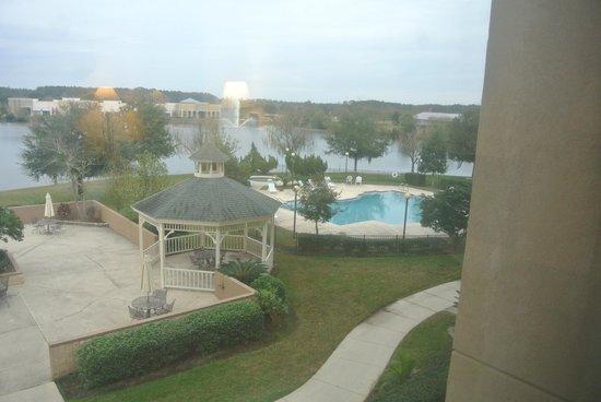 St Augustine Hotel & Suites : .