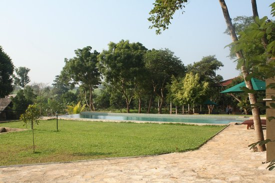 Kalu's Hideaway: Kalu's Pool