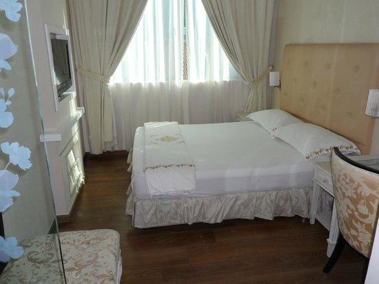 Jayleen 1918 Hotel: Standard Room