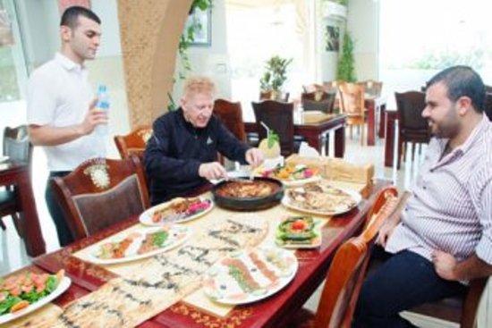 Turkish Diwan Restaurant: Turkish Diwan