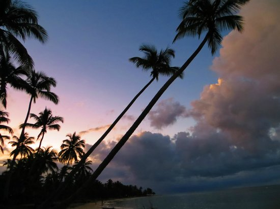 Grand Bahia Principe El Portillo: el paraiso