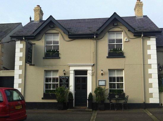 No 14 The Village: No 14, Greyabbey