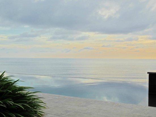 Banyan Tree Ungasan, Bali: view