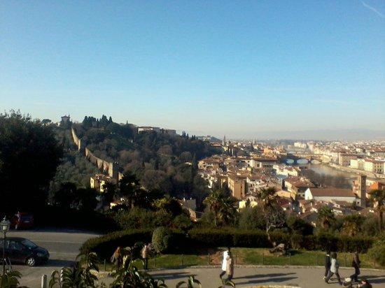 Black 5 Florence: firenze!