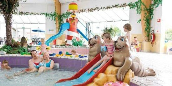Landal Port Greve: Zwembad