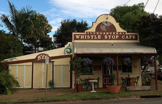 Foto de Whistle Stop Cafe