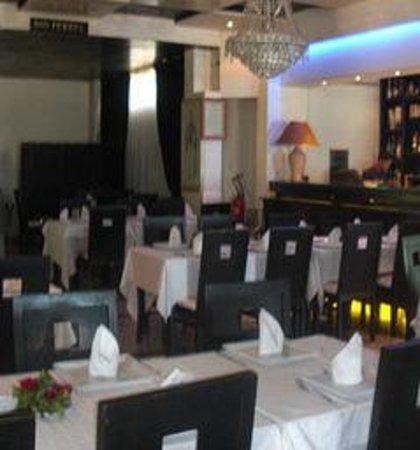 Restaurant La Petite Etoile Tunis