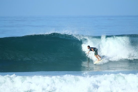 Pacifica Surf Studios: Great Waves