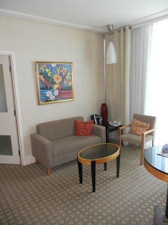 蒙特婁索菲特飯店照片