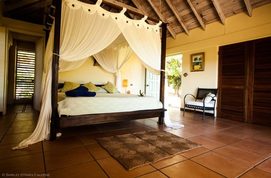 Harmony Hall Antigua: room 3