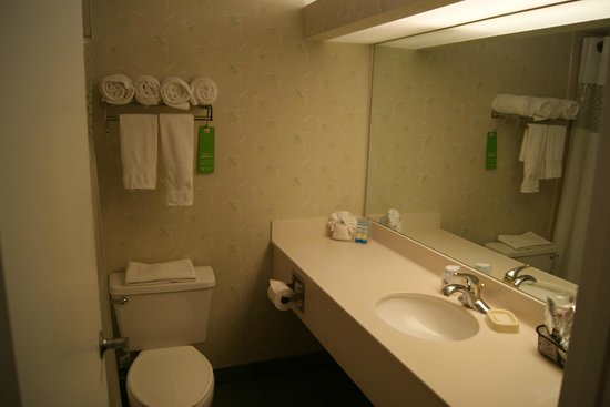 Amara Cay Resort: Bathroom - I