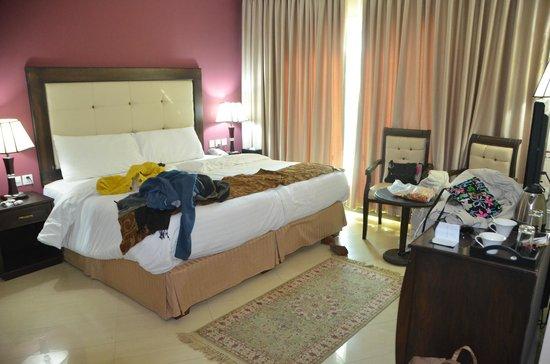 페트라 문 호텔 사진
