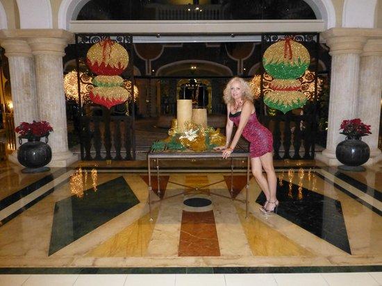 Iberostar Grand Hotel Bavaro: december