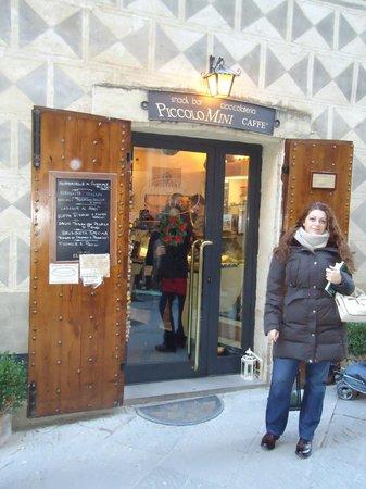 Piccolomini Caffe