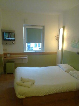 Hotel ibis budget Leeds Centre照片
