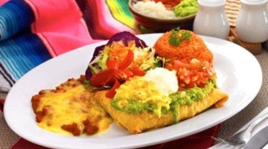 Amigos Restaurant Jakarta
