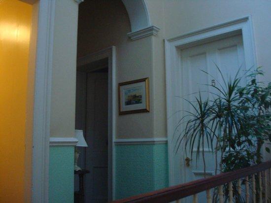 Hanover House Hotel: Hotel