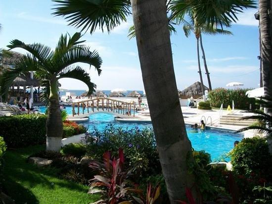 Buenaventura Grand Hotel and Spa: Family pool