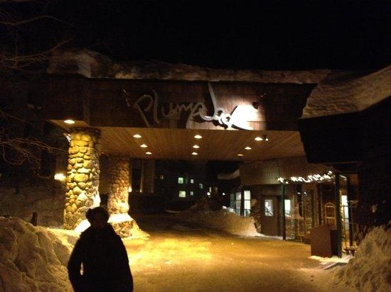 Resort at Squaw Creek: Plumpjack's
