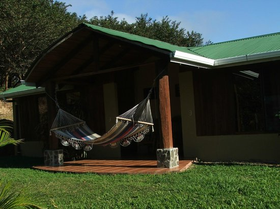 Rinconcito Lodge: Our cabin