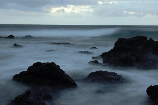Oahu Photography Tours: Pre Dawn 12302012