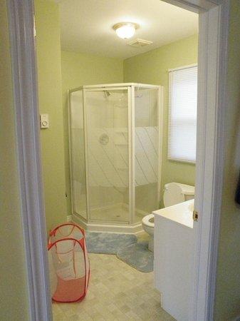 Best View Efficiency Units: The Bathroom
