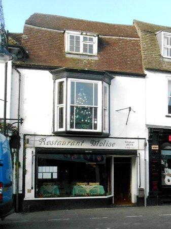 D And J Taxis St Ives Cambridgeshire Voir tous les restaurants près de Johnsons Farm Old Hurst à ...