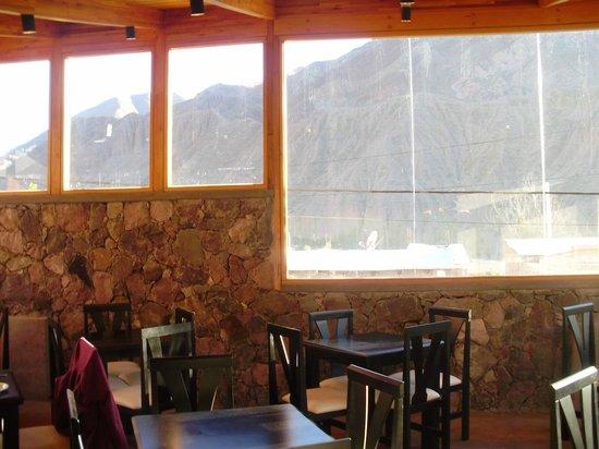 Don Faustino Hotel: Otra vista