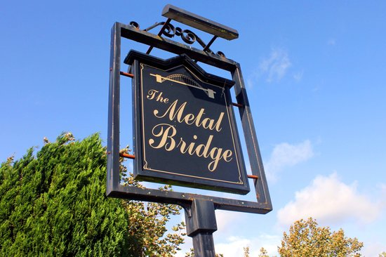 Metal Bridge Inn