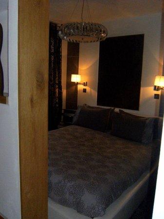 Hotel Una: Santana Bedroom